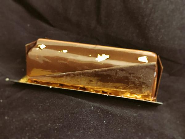 La buchette crunchy ! par La Boulange d'Angéline.